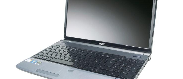 Acer Aspire 5739G review