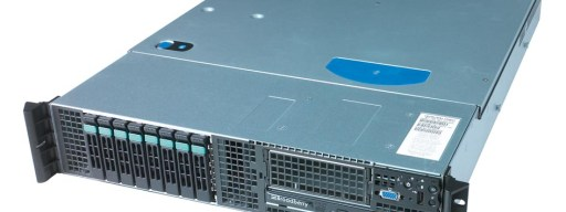 Broadberry CyberServe SR2625