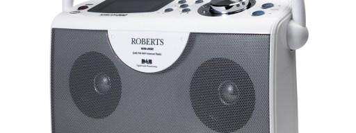 Roberts Stream 202