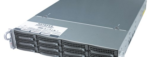 Netgear ReadyNAS 3200