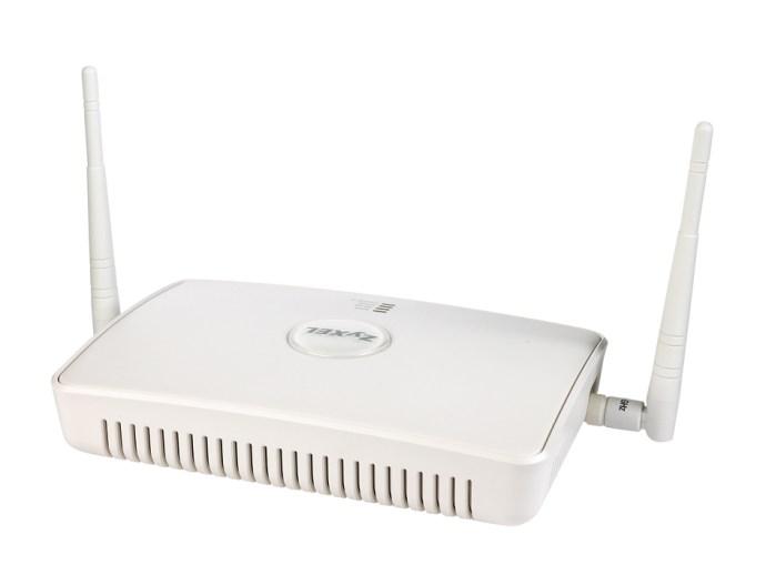 ZyXEL NWA-3160 Wireless Access Point