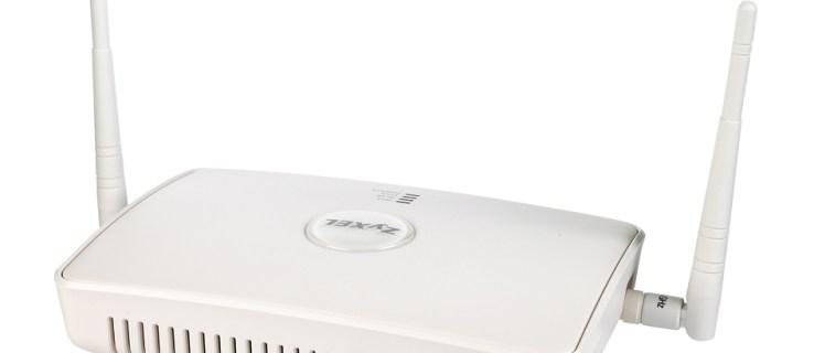 ZyXEL NWA-3160 Wireless Access Point review