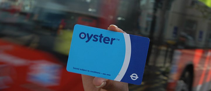 Oyster hackers roam London for free