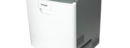 Lexmark C734dn