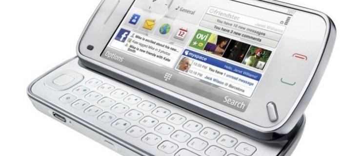 Nokia: N97 was a