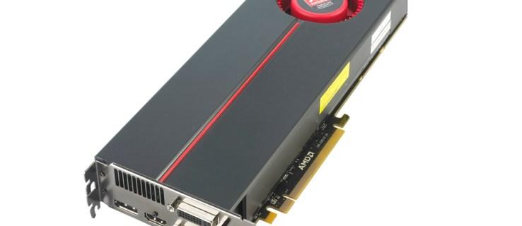 ATI Radeon HD 5830 review