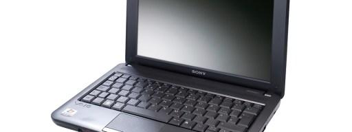 Sony VAIO M11