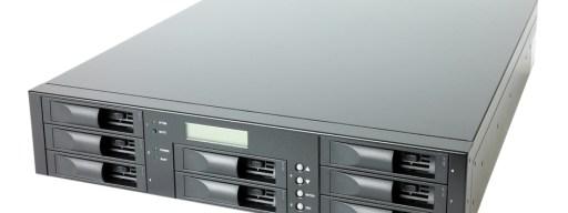 Enhance Technology UltraStor RS8 IP-4