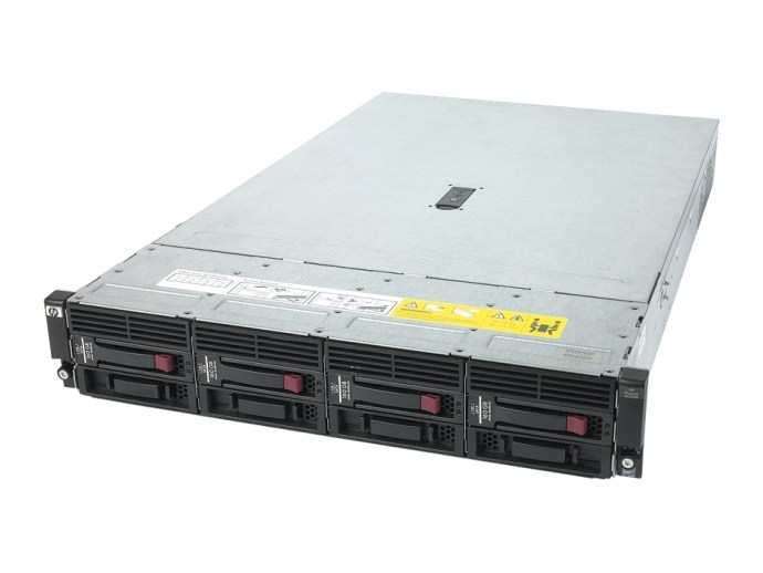 HP ProLiant SL2x170z G6