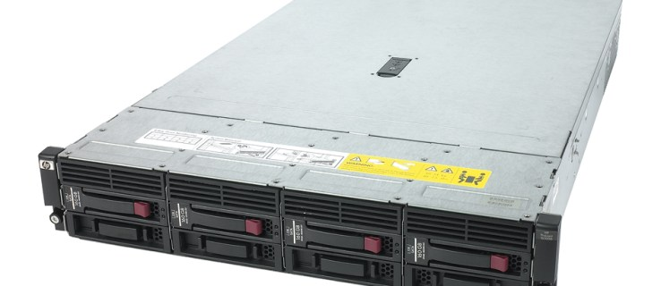 HP ProLiant SL2x170z G6 review