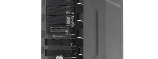 PC Specialist Fusion 1090T Evo
