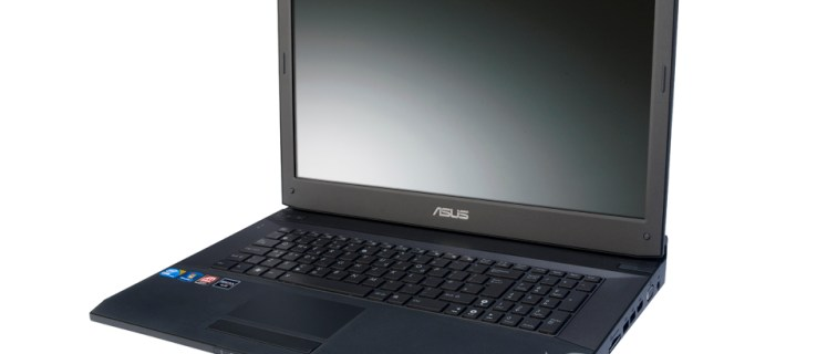 Asus G73Jh review