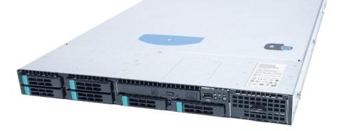 Broadberry CyberServe X55-SR1625
