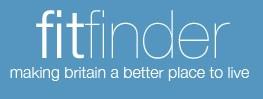 FitFinder logo