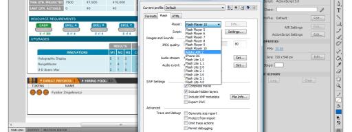 Adobe eLearning Suite 2 - Flash Professional CS5