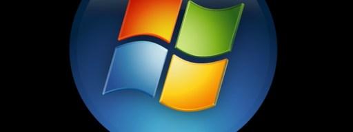 Windows 7 orb