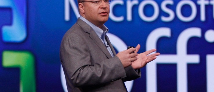 Nokia poaches from Microsoft after CEO steps down