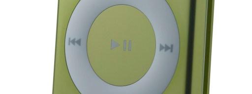 Apple iPod Shuffle (4th Gen)