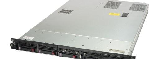HP ProLiant DL360 G7