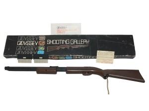 Magnavox Odyssey Shooting Gallery