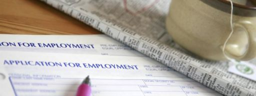 jobs application