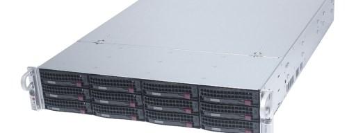 Broadberry CyberStore 212S-DAS