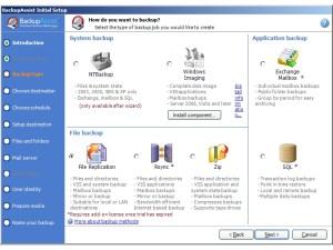 Zen Software BackupAssist 6.1