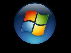 Windows orb