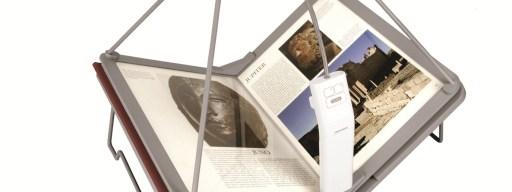 Ion Book Saver