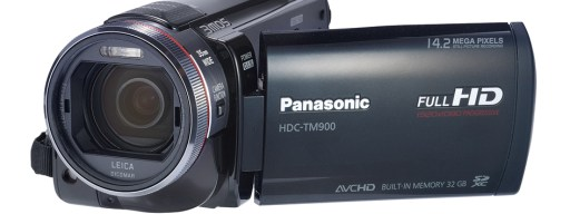 Panasonic TM900