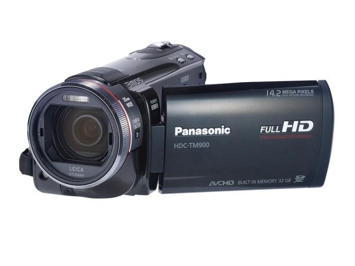 Panasonic TM900