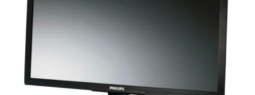 Philips Brilliance 234CL2SB
