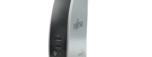 Fujitsu USB Port Replicator PR07