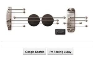 Google Les Paul