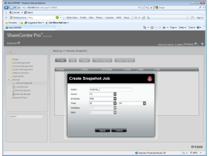 D-Link ShareCenter Pro 1200