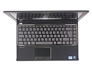 Dell Vostro V131 - keyboard