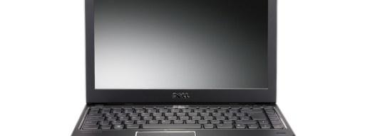 Dell Vostro V131 - front