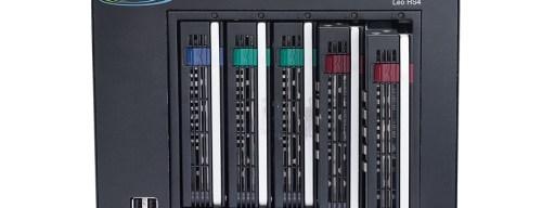 Tranquil PC Leo HS4 Home Server