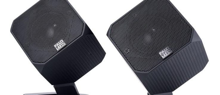 Palo Alto Audio Design Cubik review
