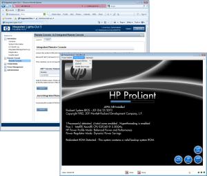 HP ProLiant ML110 G7
