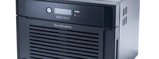 Buffalo TeraStation Pro 6 Bay