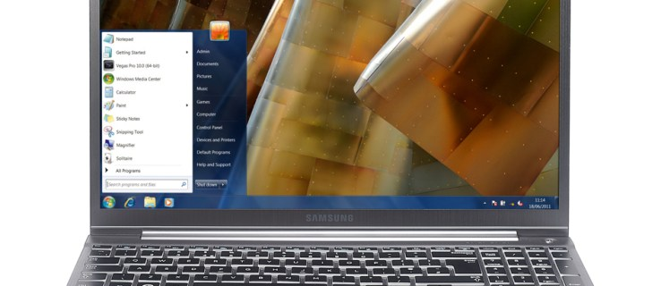 Samsung 700Z Chronos review