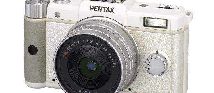 Pentax Q review