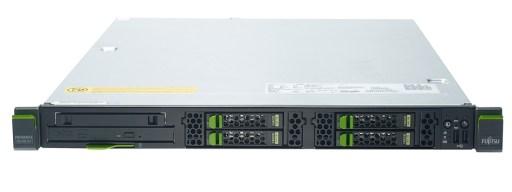 Fujitsu Primergy RX100 S7