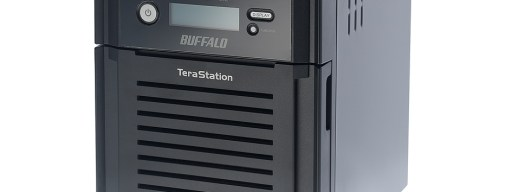 Buffalo Technology TeraStation Pro Quad WSS