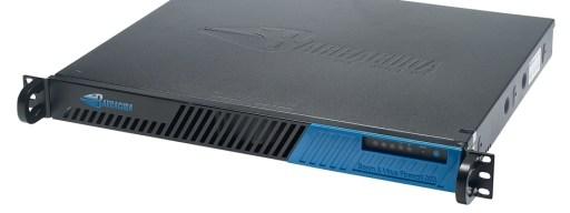Barracuda Networks Spam & Virus Firewall 300