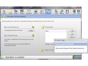 NetSupport Protect 2