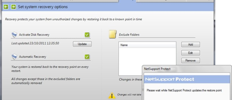 NetSupport Protect 2 review