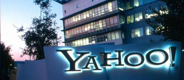 Yahoo turns to PayPal boss in bid to change fortunes