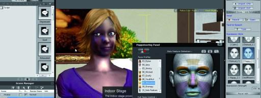 Reallusion iClone 5 Pro
